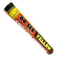 Цветной дым (дымный факел) желтый MA0512-Y