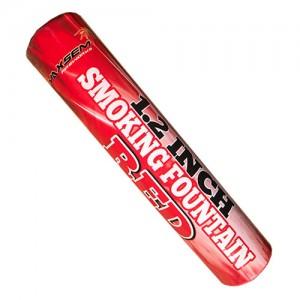 Цветной дым (дымный факел) красный MA0513-R
