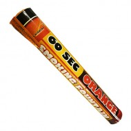 Цветной дым (дымный факел) оранжевый MA0512-O