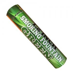 Цветной дым (дымный факел) зеленый MA0513-G