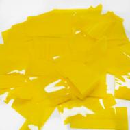 Метафан полипропиленовый желтый прямоугольный MP-5
