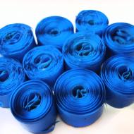 Серпантин синий полипропиленовый SP-2