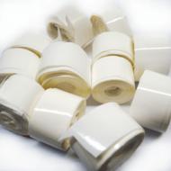 Серпантин белый полипропиленовый SP-3
