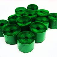 Серпантин зеленый полипропиленовый SP-6
