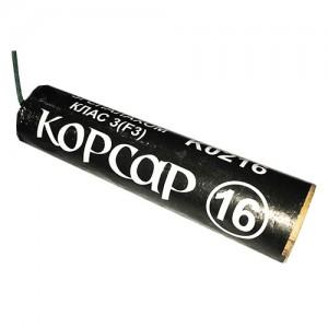 Шутиха (петарда) Корсар K0216
