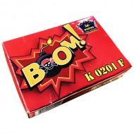 Шутиха (петарда) Корсар Boom! 60шт. K0201F