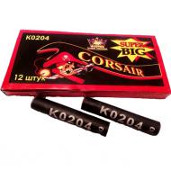 Шутиха (петарда) Корсар 12шт. K0204