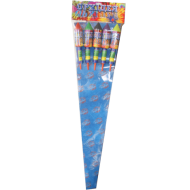 Набор ракет Орхидея 5шт. RK-3
