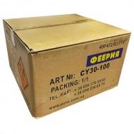 Салютная установка Gold Label CY30-100-2