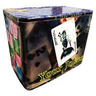 Салютная установка Your Joker JFC10