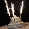 Тортовые и декоративные свечи
