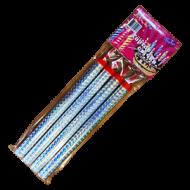 Тортовые свечи Юбилейные FS-5