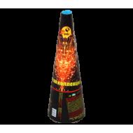 Вулкан золотистый с треском FGF-1006